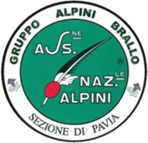 Alpini Sezione Brallo