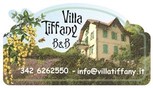 B&B Villa Tiffany